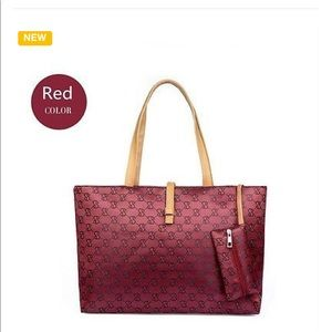 Women Shoulder Bag-Messenger Tote